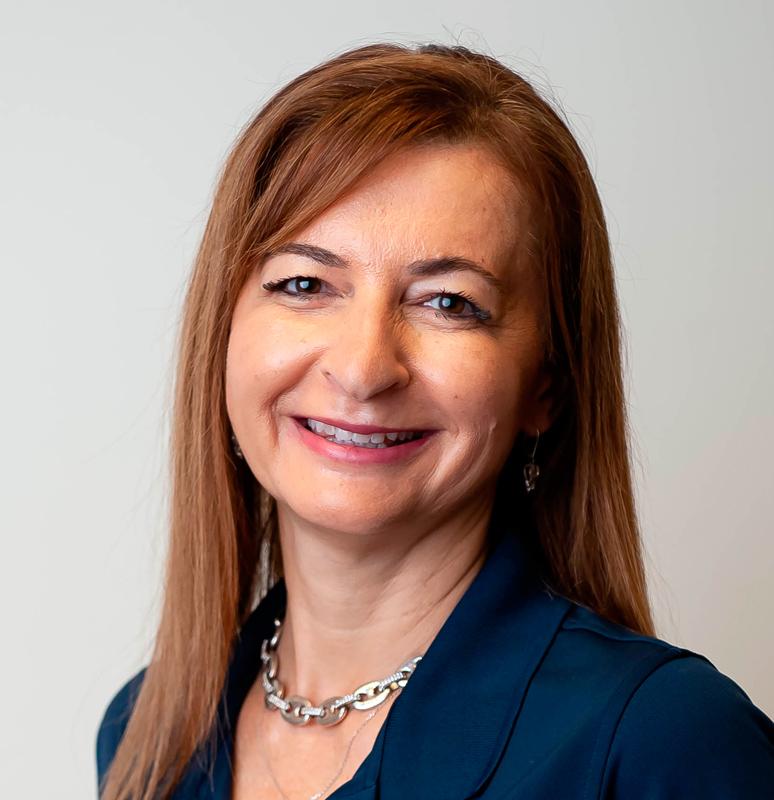 Natasha Jaddaoui