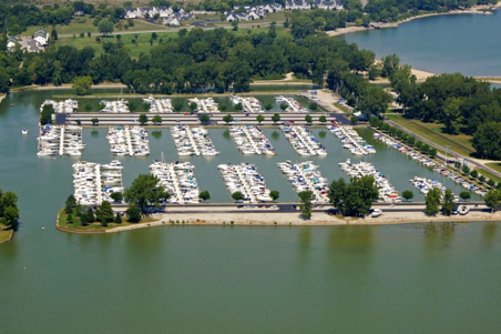 Bay Point Resort and Marina